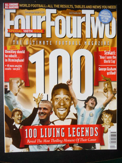100-Four-Four-Two-Football-Magazine